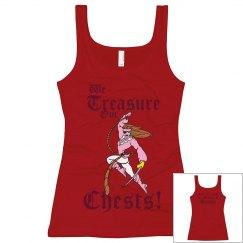 Breast Cancer Pirates