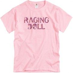RAGING DOLL