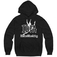 IDFA dancer hoodie