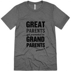 Grandparents Promotion