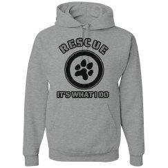 Rescue(hoodie)