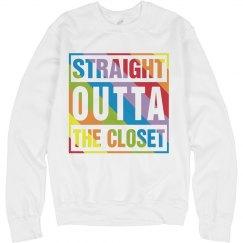 Straight Outta Rainbow