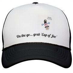Uniform Ball Cap