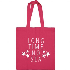 Long Time No Sea Bag