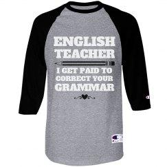 Teachers Get Paid
