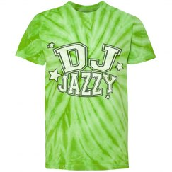DJ JAZZY Tie Dye Crazy - ALL COLOURS