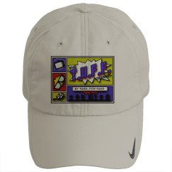 This is TUFF hat