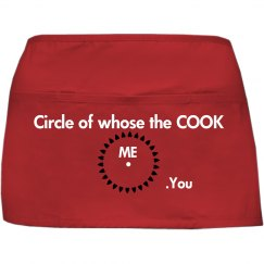 circle of whose cook