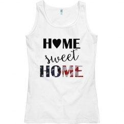 Home Sweet Home W Tank