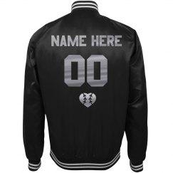 Cute Custom Baseball Jersey