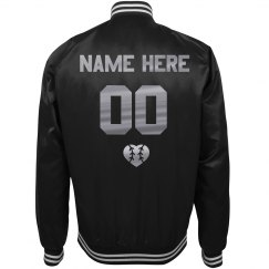 Cute Custom Baseball Jersey