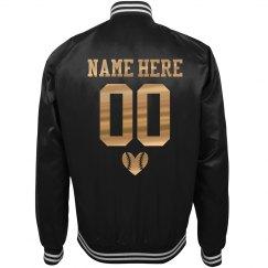 Custom Trendy Baseball Jersey