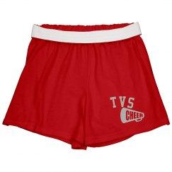 TVS Cheer Short