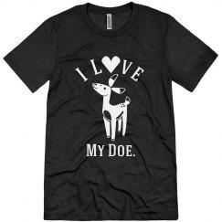 Love My Doe
