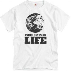 Astrology is my life