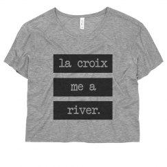 Croix Me A River Baby