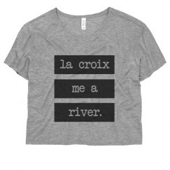 Croix Me A River Baby