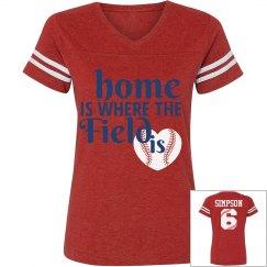 Baseball Home