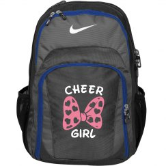 Cheer Girl Forever Bag