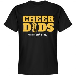 Cheer Dads Get It Done