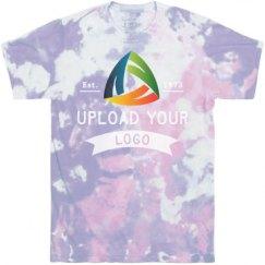 Unisex Dream Tie-Dyed Tee