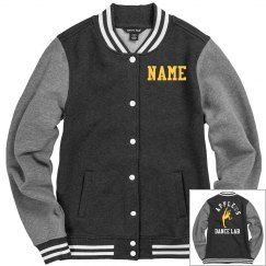 Adult Letterman jacket