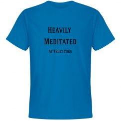 Heavily Meditated 1