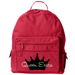 Queen Crown Personalized