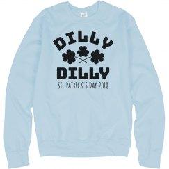 Dilly Dilly Shamrock