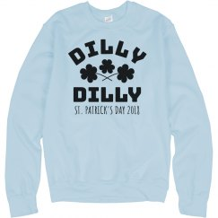Dilly Dilly Shamrock
