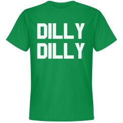 Lucky Dilly Dilly