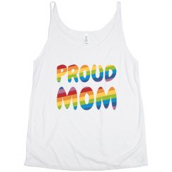 Proud Mom For Gay Pride Month