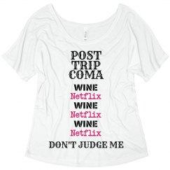 Wine n Netflix