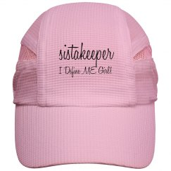 SistaKeeper Girl Cap