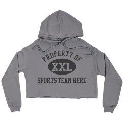 Custom Property Of Sports Team