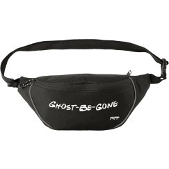 Ghost-Be-Gone Fanny Pack