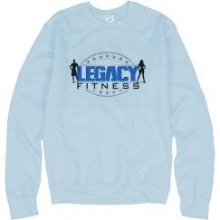 Legacy Fitness Sweatshirt