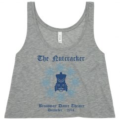 Nutcracker Tank 2014