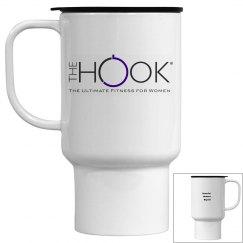 Traveling Hook Mug