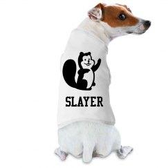 Squirrel Slayer