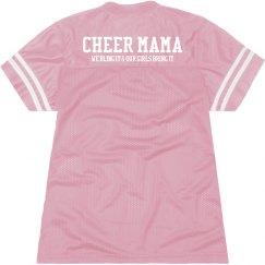 49c44e9771f Custom Cheer Mom Shirts, Hoodies, & More