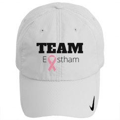 Team Eastham Hat 1