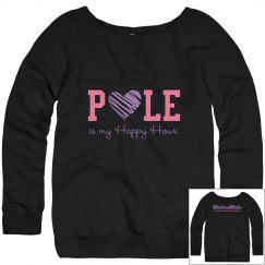 Pole Sweatshirt