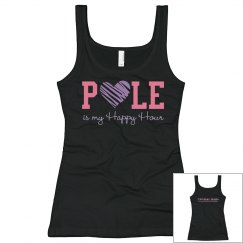 Port Happy Hour Top