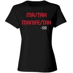 MASTAH MANIFESTAH (red)