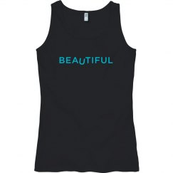 BEAuTIFUL Women's Tank