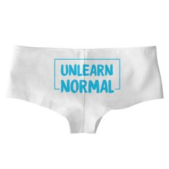 UnlearnNormal Undies
