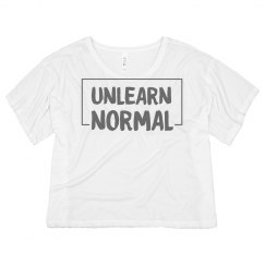 UnlearnNormal Pink