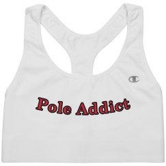 Pole Addict Sports Bra