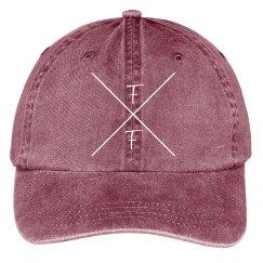 FF dad hat